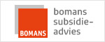 Bomans subsidieadvies